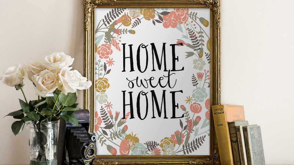 Home Decor Gifts For Your Mother