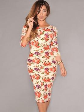 Whoopsie Daisie Designer Dress