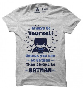 Batman Logo T-Shirt