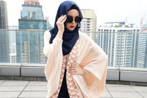 Being Used For Hijab