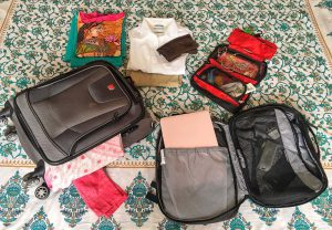 Items For Road Trip Traveling