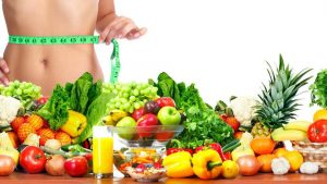 Healthy Tips For Losing Weight by vegan way
