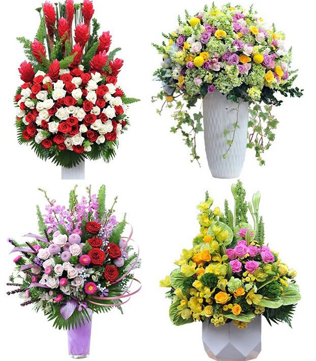 Websites For Flower Delivery