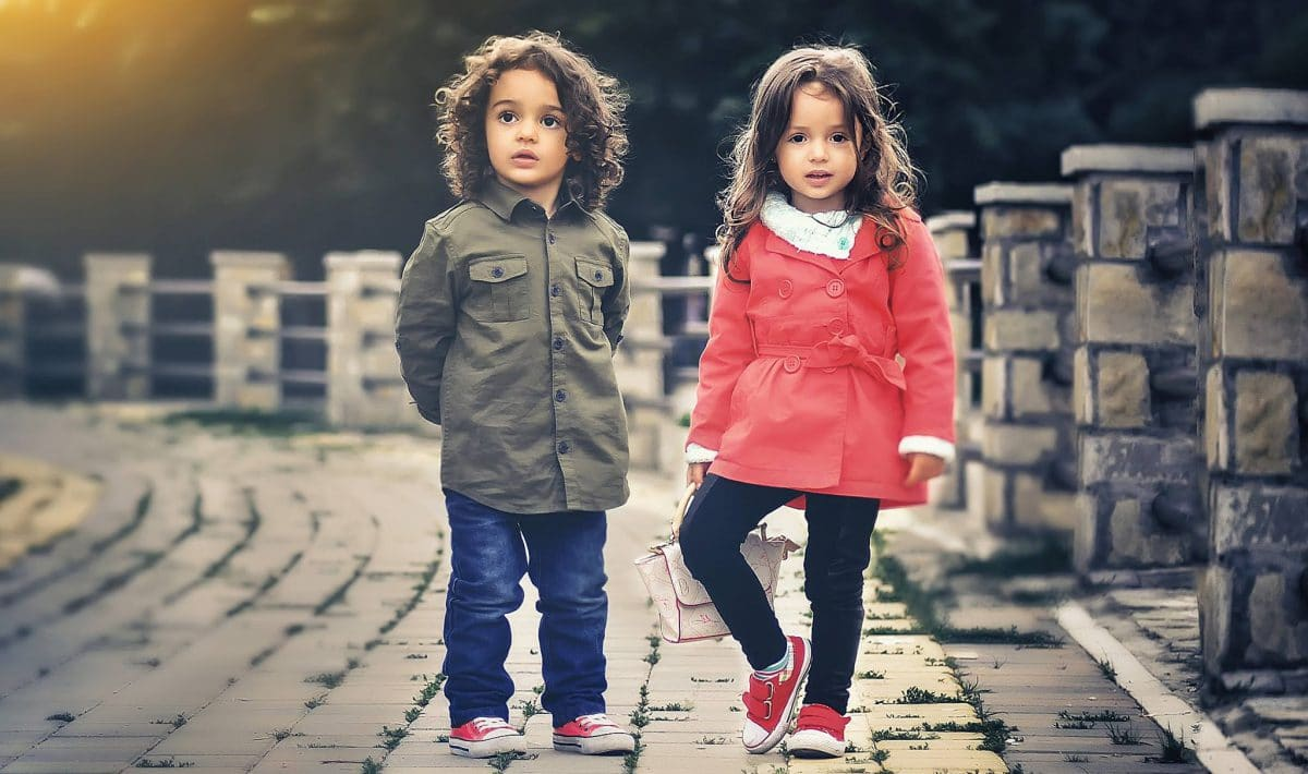 Why You Should Get Fashion Clothes For Your Kids