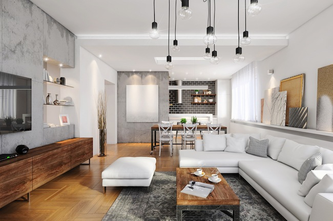 Renovation Trends for Modern Home and Lifestyle