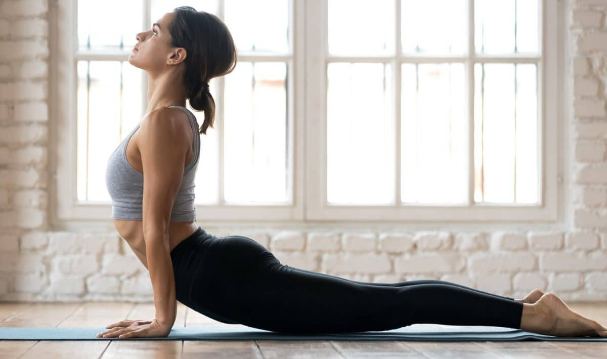 Impact Of Exercises On Hormones Balancing