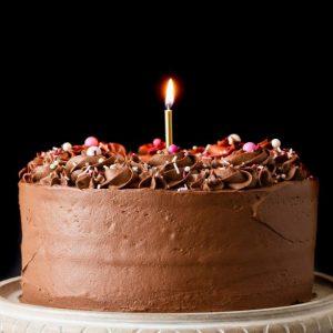 Buying Cake Online