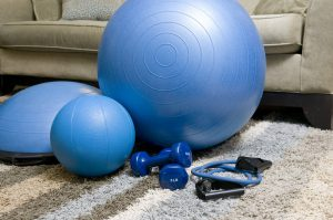 Top Home Gym Equipments
