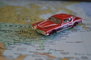Top Car Accessories For Road Trip