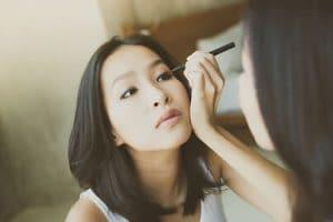 Use Kajal As Eyeliner
