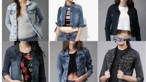 Denim Jacket - One of the Latest Fashion Trends | Lifestylenmore