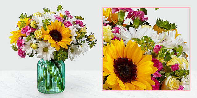 Flowers - One of the Inspirational & Motivational Gift Ideas   Lifestylenmore