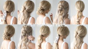 Beauty & Fashion Trendy Hairstyles for Girls | Lifestylenmore