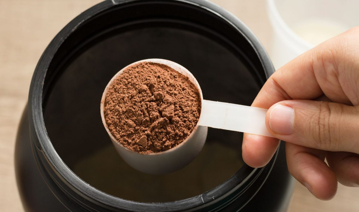 Protein powder to take when working out | Lifestylenmore