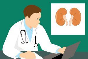 Signs and Symptoms of Kidney Disease